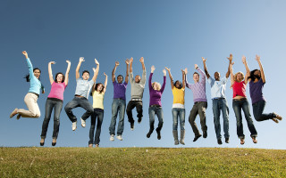 People-Jumping-Up-in-the-Air