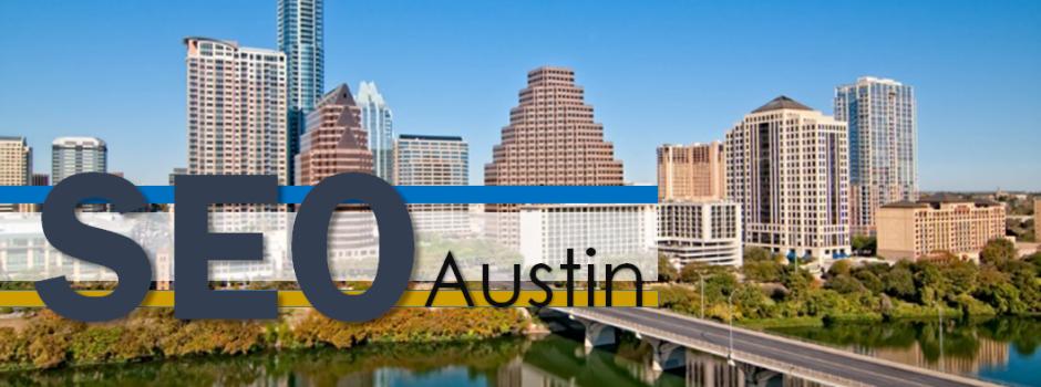 SEO Austin Texas Slide