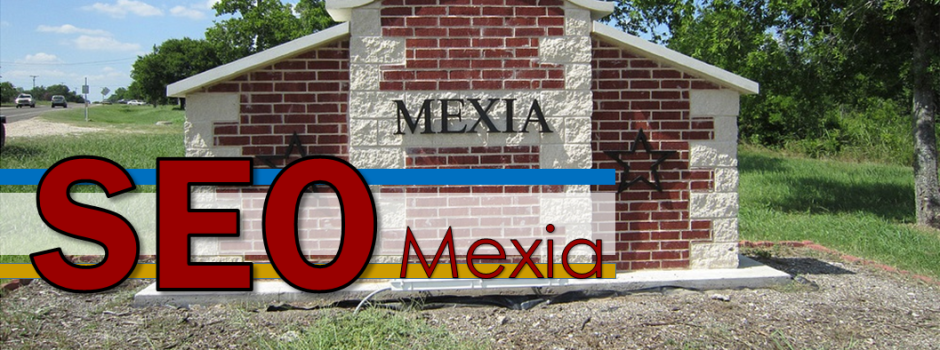 SEO Mexia Slide 2