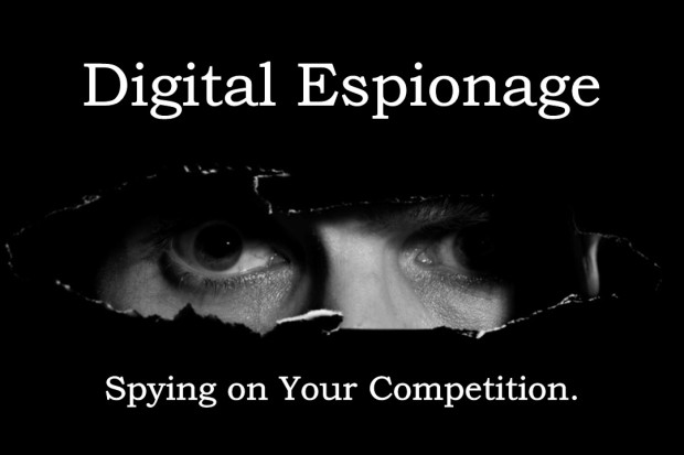 Digital-Espionage-Spying-on-Competition
